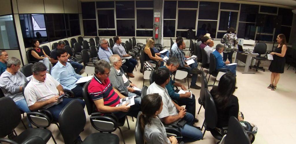 CIDES: projeto do Serviço de Inspeção Municipal Consorciado avança