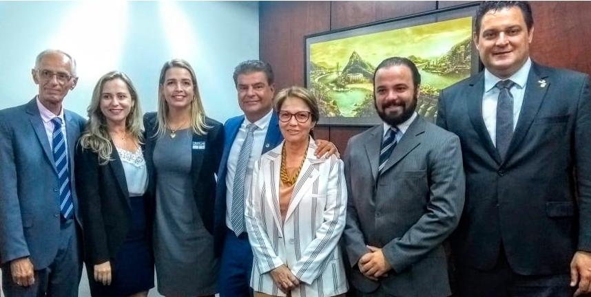 Conquista: publicado decreto sobre Serviço de Inspeção Municipal Consorciado