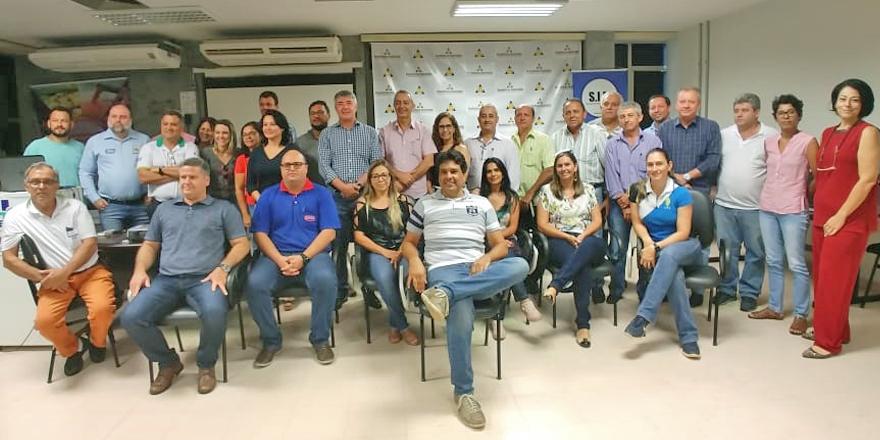 Ituiutaba recebe reunião técnica do Serviço de Inspeção Municipal CIDES