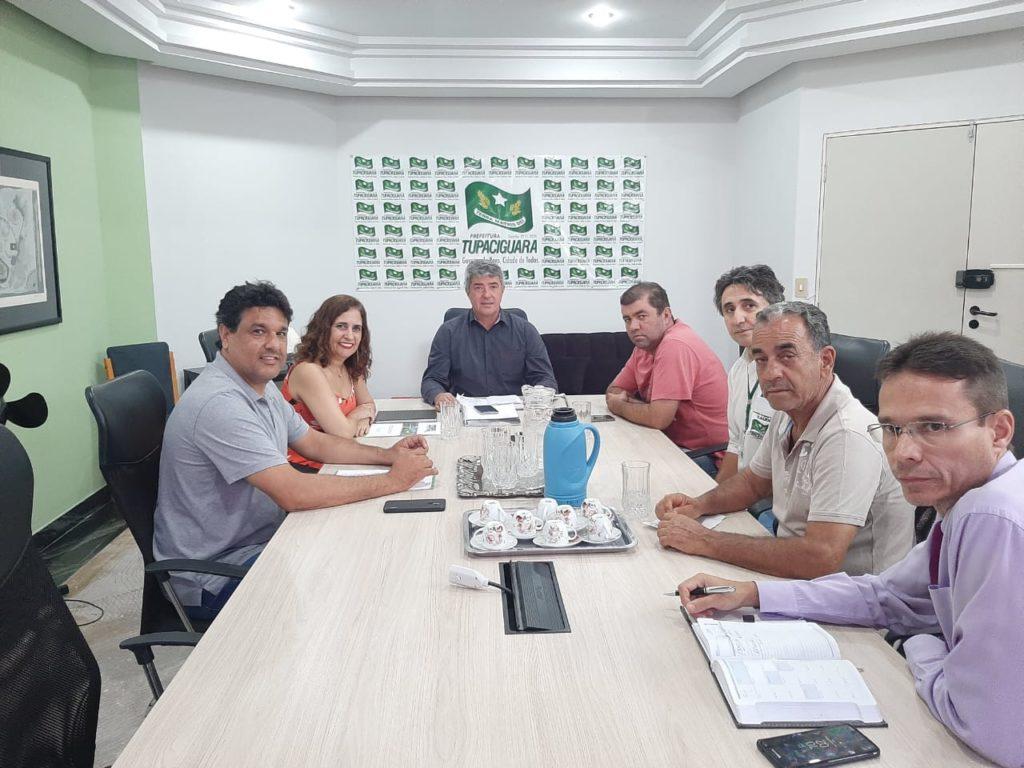 CIDES realiza reuniões instrutivas para a implantação do Serviço de Inspeção Municipal Consorciado-SIMC