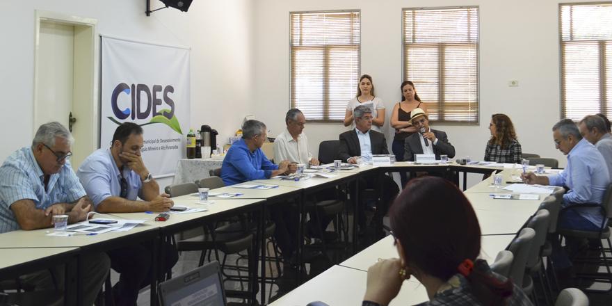 CIDES realiza 24ª assembleia geral ordinária