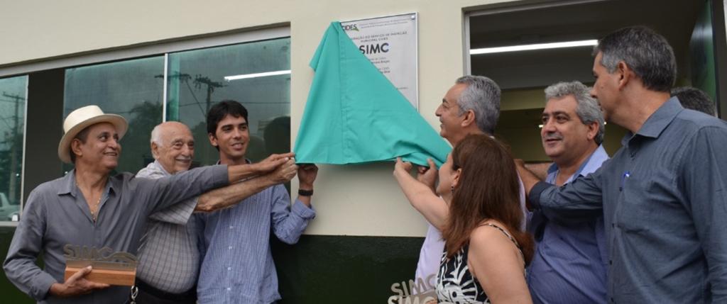 CIDES inaugura serviço de inspeção regional com sede em Ituiutaba