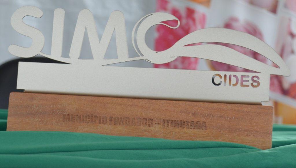 Histórico sobre a criação do SIMC