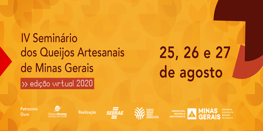 CIDES participa do IV Seminário dos Queijos Artesanais de Minas Gerais